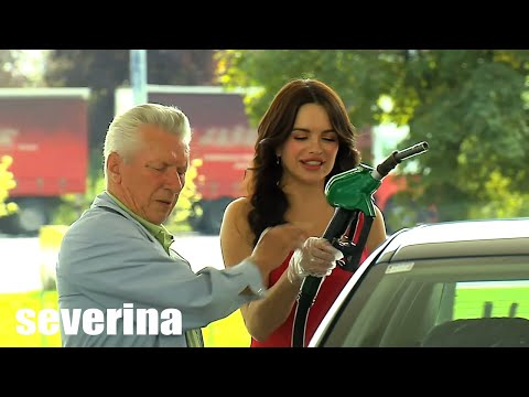 Severina  Skrivena Kamera, Petrol (part2) video