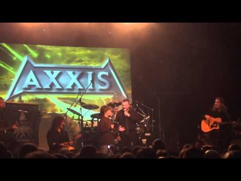 Axxis - Kings Made Of Steel