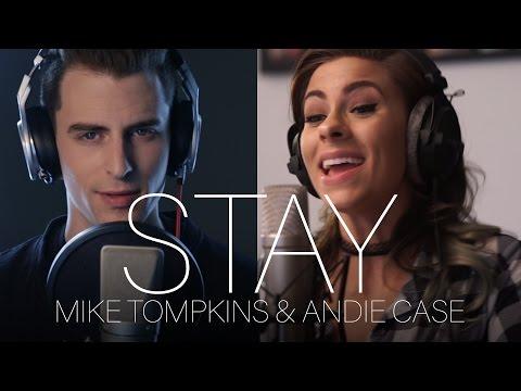 Zedd, Alessia Cara - Stay [Acapella]