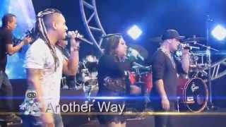 Banda Grafith 26 Anos - Another Way | DJ Gigi D'Agostino