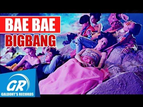 Big Bang (빅뱅) - Bae Bae [Cover Esp] Galder ft Mathi