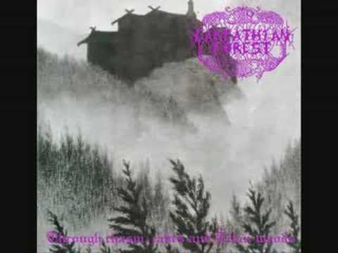 Carpathian Forest - When Thousand Moon Have Circled