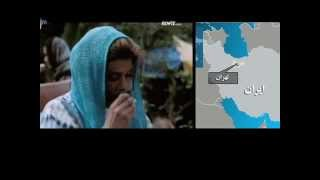 مردان تن فروش در ايران