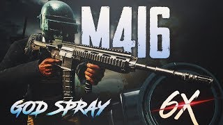 PUBG MOBILE RANK PUSHING TO CONQUEROR M416 OP SPRAY LETS GO #yeyeyeyeye