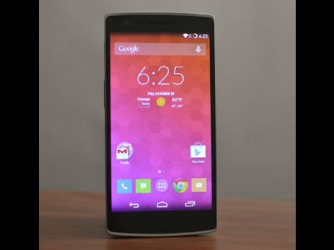 OnePlus One offers 'Flagship Killer' specs and pricing, but it needs to do more... [REVIEW]]