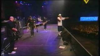 Cypress Hill - Rock Superstar feat. Chino Moreno (Live at Lowlands 2000)