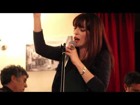 Irene Torres & Tradiciones Peruanas (Peru Criollo Creole Peru) -  La Ronda