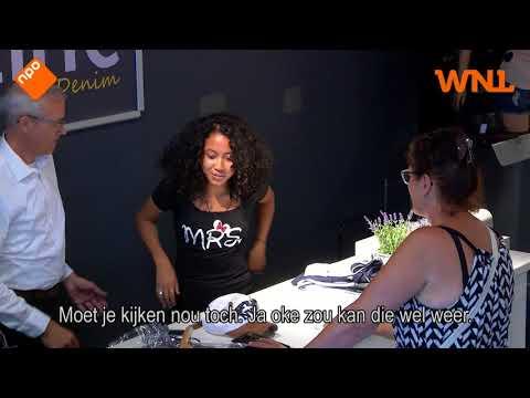 Viespeuk valt stagiaire lastig: grijpt Amsterdam in?