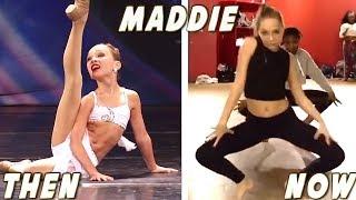 Maddie Ziegler Dance Evolution From 8 To 16