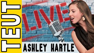 My Husband is a Professional Snake Breeder [Live Interview with Ashley Hartle]