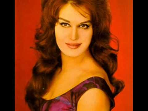 Cover image of song Toutes Les Nuits by Dalida