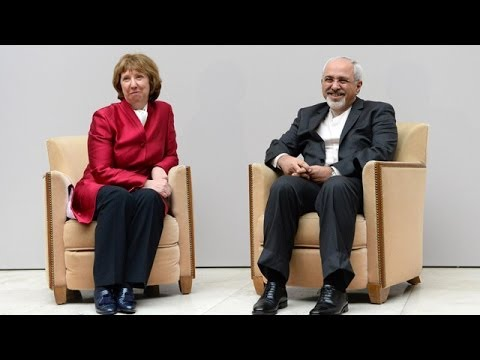 Iran nuclear talks resume in Geneva
