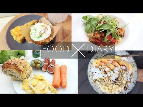 essen während diät
