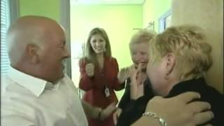 Watch What Happens When You Win The Lottery