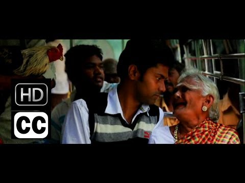 KUTTIMAA (குட்டீம்மா) - Tamil Short Film by Ganesh Kumar Mohan & Team (with english subtitles)