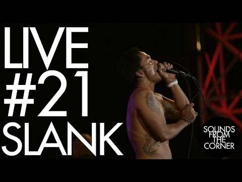 Download Lagu Sounds From The Corner : Live #21 Slank MP3 Free