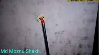 Tui To Dekhis Na by M...F...Moznu Shakh