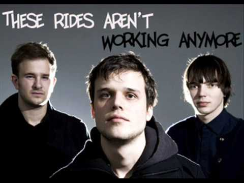 White Lies - Farewell To The Fairground [[ LYRICS ]] Music Videos