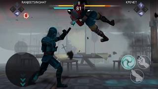 Shadow Fight 3  #32 Android Walkthrough Gameplay  FIGHT CIRCLE OFFICIAL NEW VIDEO  IOS