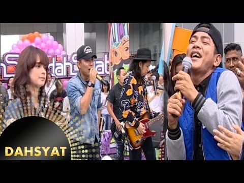 download lagu Dahsyatnya Anak Jalanan & Armada - `Pulang Malu Tak Pulang Rindu` DahSyat 12 Oktober 2016 gratis