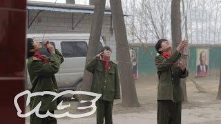 China's Communist Kindergarten: VICE INTL (China)