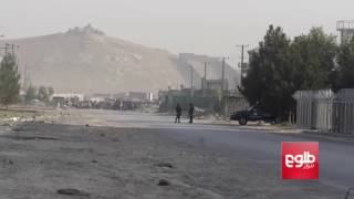 Security forces continue clearance operation in area around North Gate Hotel