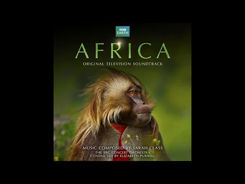 Africa [BBC] [OST] 04 - Butterfly Ball
