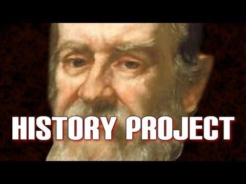 Galileo Galilei ~ Global History - Exploring the Renaissance Era Project