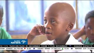 Excitement as Grade 1 pupils begin their schooling journey