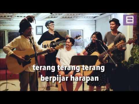 DDHear Dialog Dini Hari + Endah N Rhesa   Terang, Berpijar Harapan Video Lirik