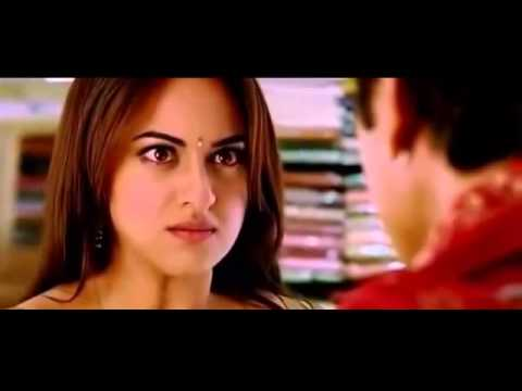 Sonakshi Hot Saree Remove Scene video