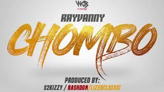 Rayvanny  Chombo Official Audio