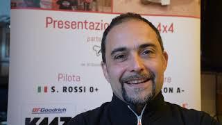 Quelli che...aspettando l'Africa Eco Race 2019: intervista a Stefano Rossi