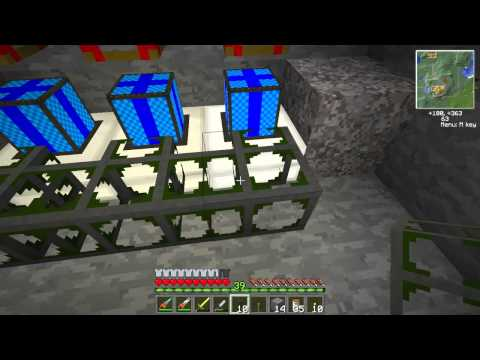 Nargonuv LP Minecraft S02E14 – Buildcraft strojovna