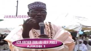 Sheikh Buhari Omo Musa 'LEYIN IKU' What Next After Death Latest Islamic Lecture