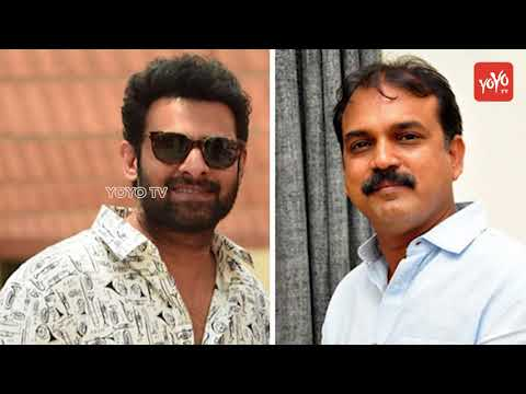 Koratala Siva Next With Prabhas..?  | Tollywood |  Sujeeth Reddy |  Shraddha Kapoor  | YOYO Times