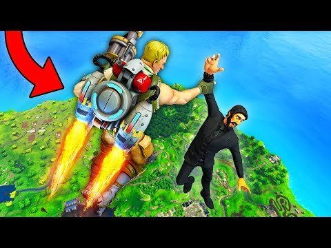 FORTNITE FAILS & Epic Wins! #15 (Fortnite Battle Royale Funny Moments)
