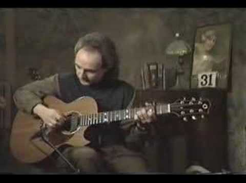 Phil Keaggy - Pilgrims Flight
