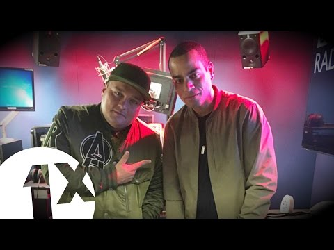 Fire in the Booth – Doc Brown