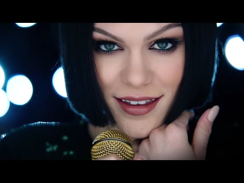 Jessie J - Flashlight Inspired Makeup Tutorial