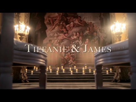 Wedding at Painted Hall, Old Royal Naval College & Claridges Hotel | Bloomsbury Films ®