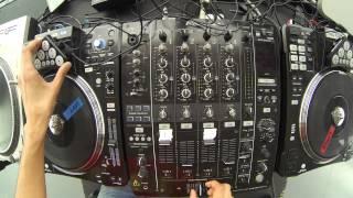 Download Lagu BOOM DJ Battle 2013 - Mr Shaw''s Semi-Finals Live Set - 18-21 Division Gratis STAFABAND
