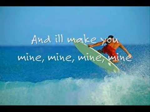 Donavon Frankenreiter - Make You Mine