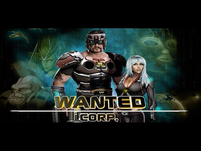 Руководство запуска: Wanted Corp по сети