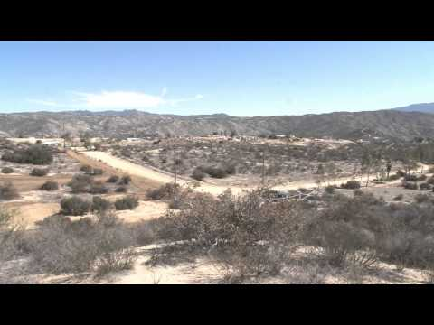4 acre land for $29,000 in Aguanga, CA