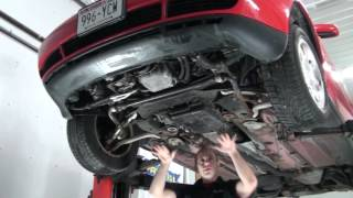 How To Change Audi A4 Oil & Filter 1.8T B5 Chassis
