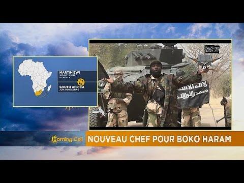 ISIS Names New Boko Haram Leader