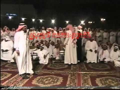 محمد السناني و رشيد الزلامي .. محاوره ناريه