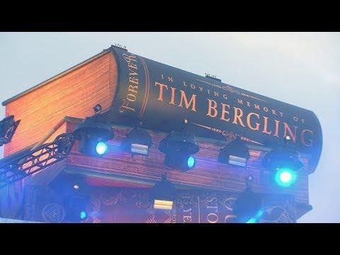 Avicii- Without you (Tomorrowland 2019)