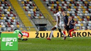 England vs Croatia analysis: Bizarre game played behind closed doors | UEFA Nations League
